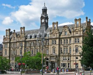 The Old Post Office, Leeds