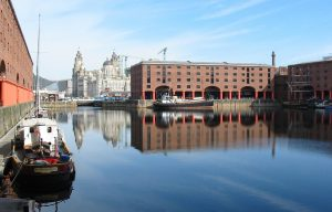 Royal Albert Dock, Liverpool